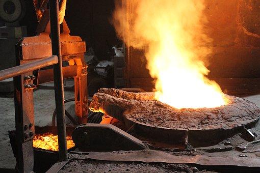 Ocel má široké uplatnění