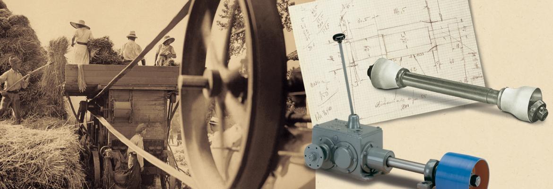 Česko-Italská spolupráce ve výrobě ozubených kol