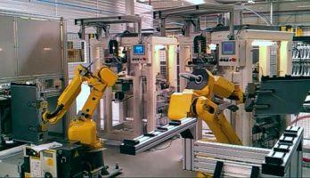 Dodávají stroje i technologické linky