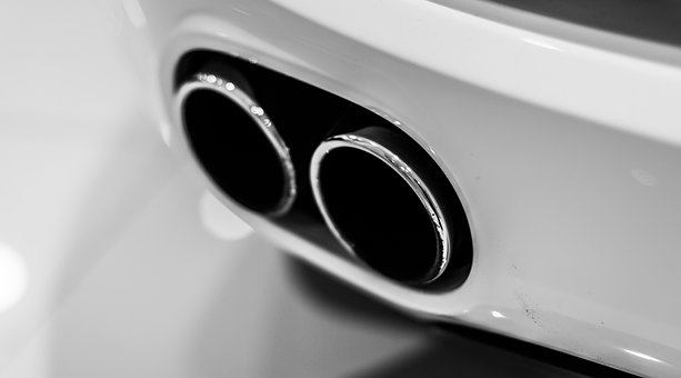 Měření emisí a užívání tachografů je povinné