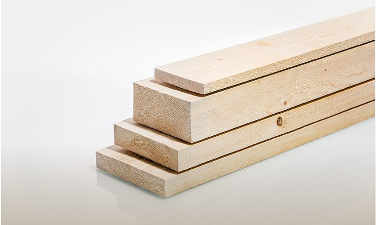 Kolem dřeva se točí náš svět