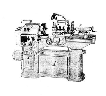 Kde se vzaly CNC stroje a co vše umí