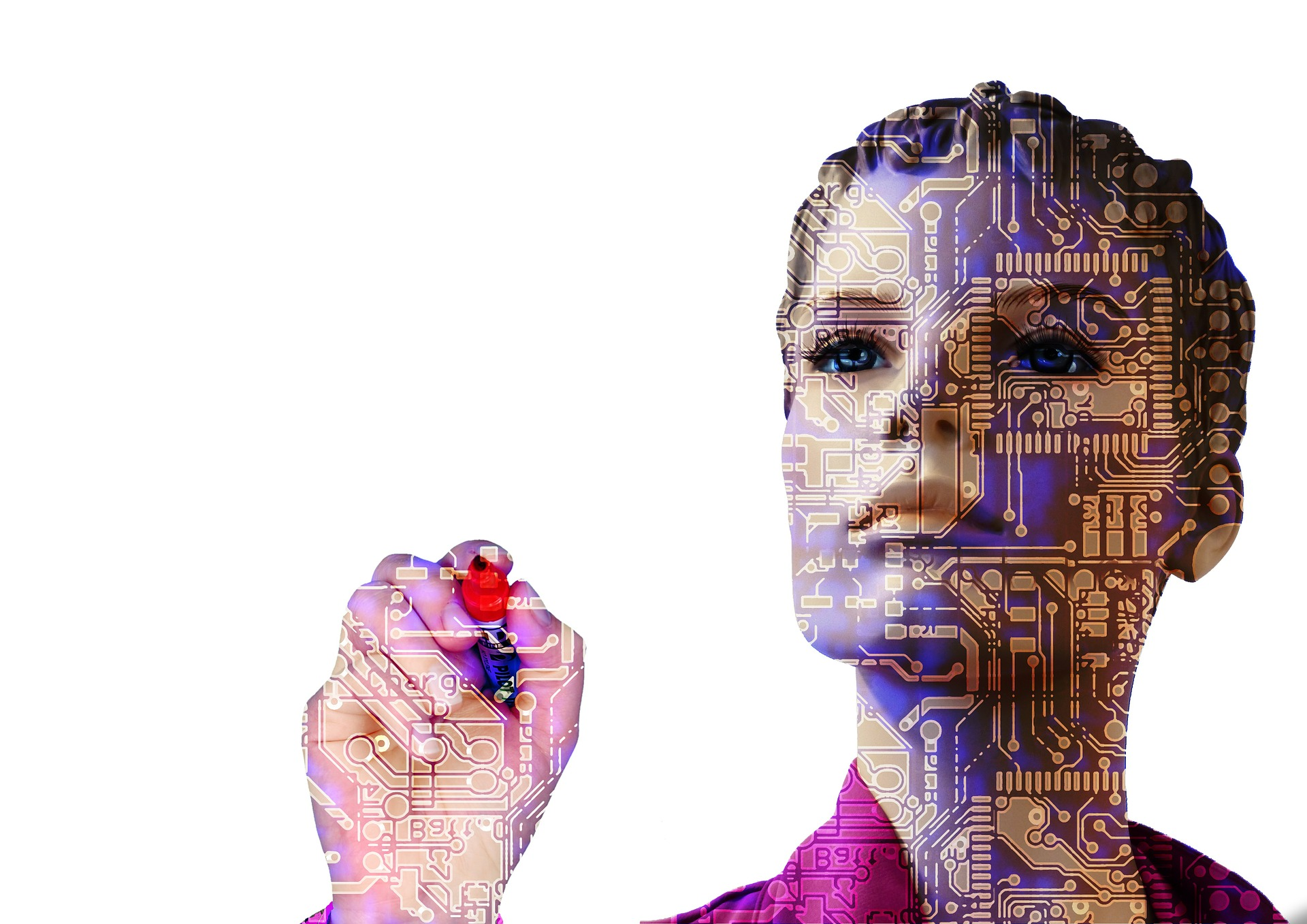 Budou lidé nahrazeni stroji?