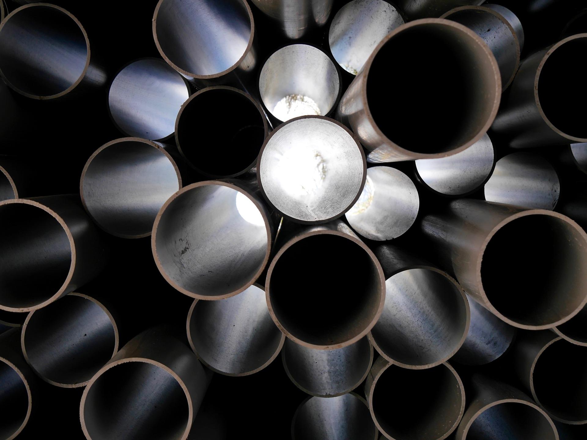 Ocel se dá nahradit polyetylénem