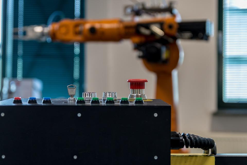 Vprůmyslové automatizaci se můžete spolehnout na Elap