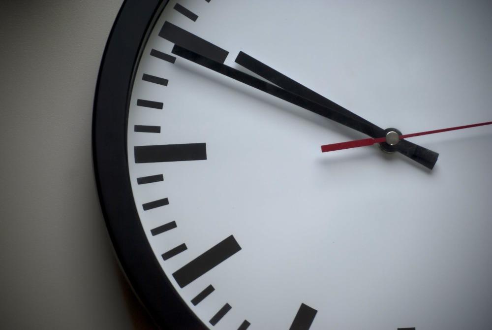 Čas plyne pořád stejně, měřit ho ale můžeme různě