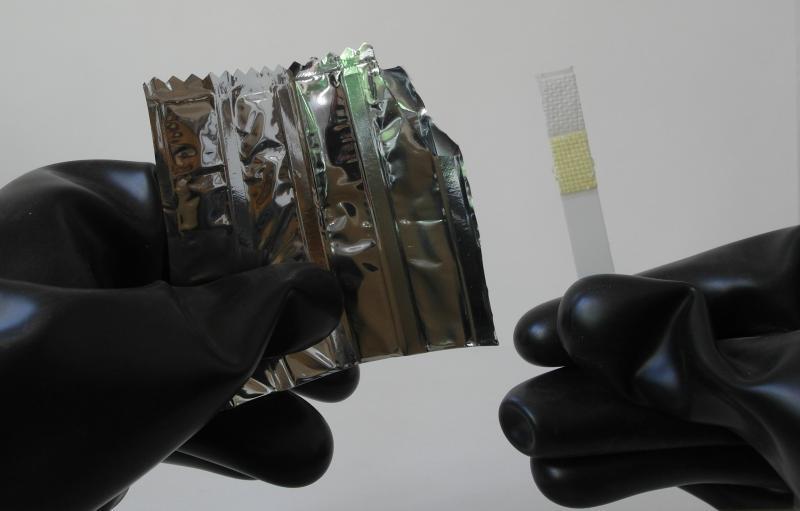 Chemické zbraně jako neviditelní nepřátelé
