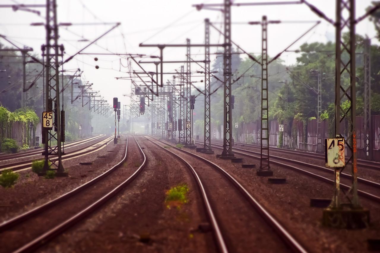 Firma, která vdechuje železnicím nový život